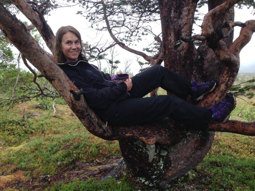 Irene Strønen